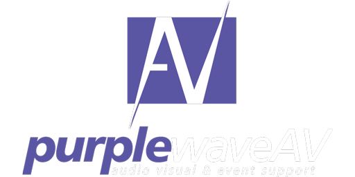 Audio Visual & Event Support